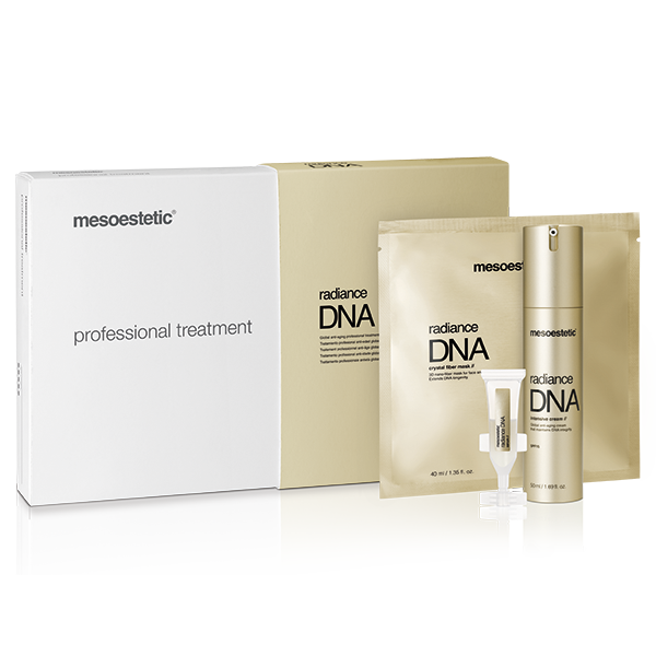 Radiance DNA professional treatment