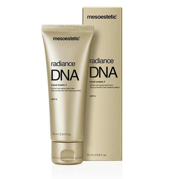 Radiance DNA hand cream