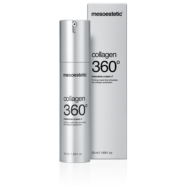 Collagen 360 intensive cream