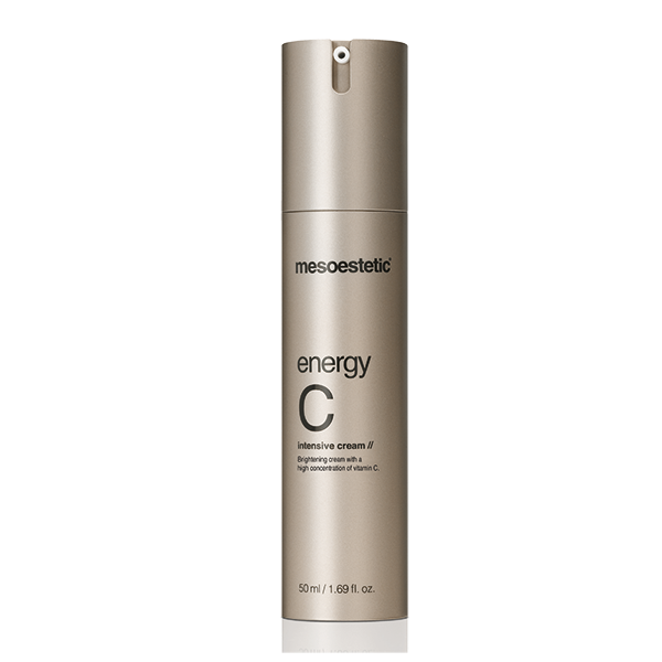 Energy C intensive cream
