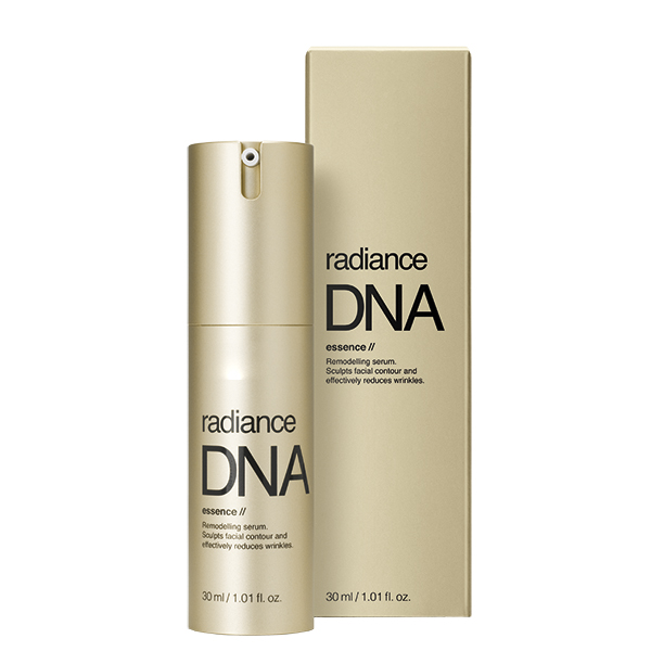 Radiance DNA essence