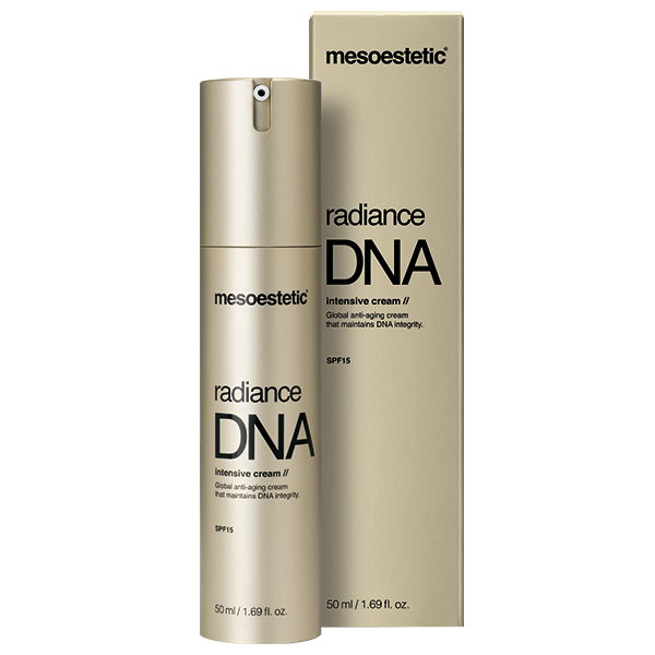 Radiance DNA intensive creme